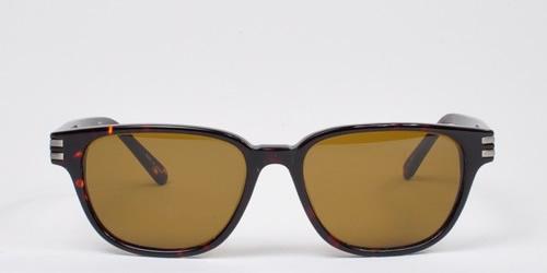 Linda Farrow x Tim Hamilton Tortoise Sunglasses for Spring 2011