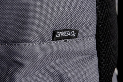 Stussy & Co. x Herschel Supply Co. Settlement and Village Bags