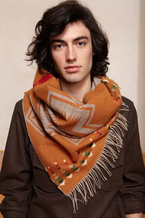 Pendleton Fall/Winter 2011 'The Portland Collection'