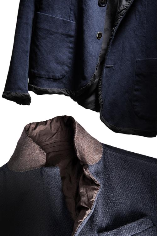 Boglioli x Kolor Jackets for Save the Children Japan