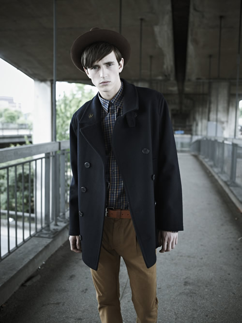 Farah Vintage Fall/Winter 2011 Lookbook