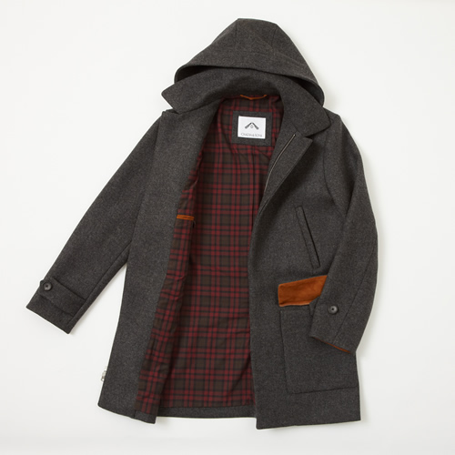 Ovadia & Sons Fall/Winter 2011 Collection