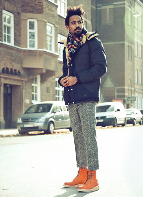 In Stock | Crescent Down Works Fall/Winter 2011