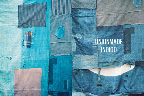 Unionmade Fall/Winter 2011 'Indigo' Lookbook