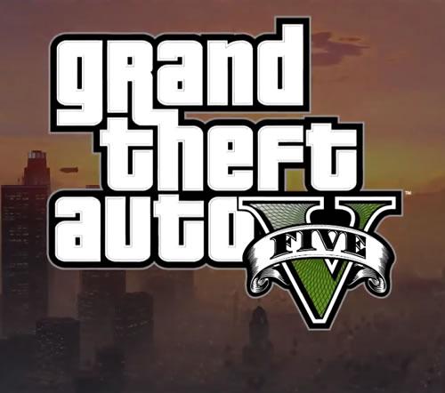 Official | Grand Theft Auto V Trailer