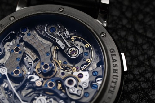 Pre-SIHH | A. Lange & Söhne Datograph UP/DOWN Chronograph Watch