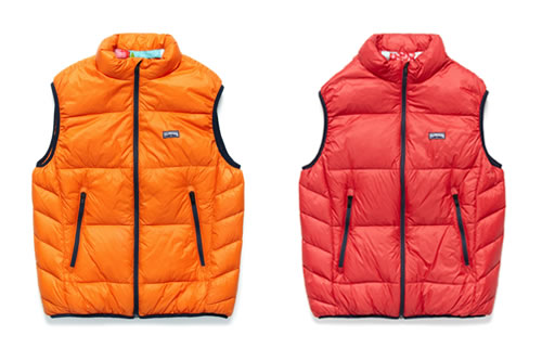 Vilebrequin Jerez Down Vest for Spring/Summer 2012