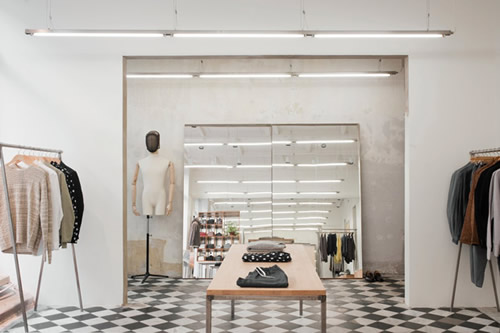 Our Legacy Gothenburg, Sweden Store Open