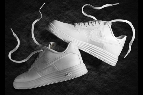 Nike Sportswear Presents Air Force 1 | Family of Force
