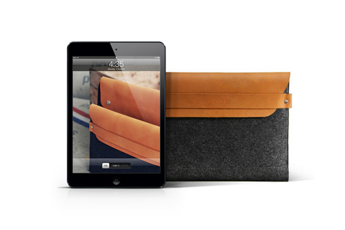 The Review | Mujjo iPad Mini Sleeve