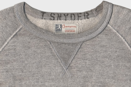 Todd Snyder x Champion 'City Gym' Collection