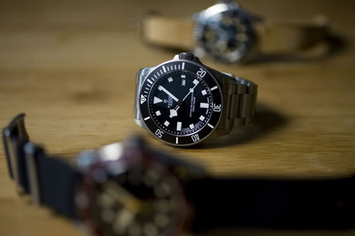 Official | Tudor Returning to US Market