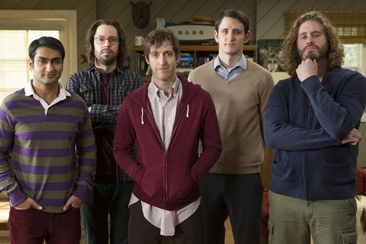 seriale hbo go silicon valley