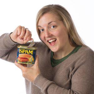 Amy Dalrymple aka pork-CHOP