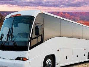 Gran Cañón Sur Autobús
