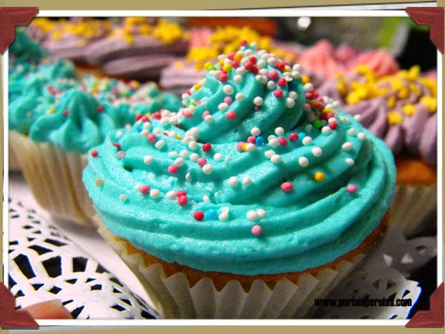 Cupcakes (básicos)