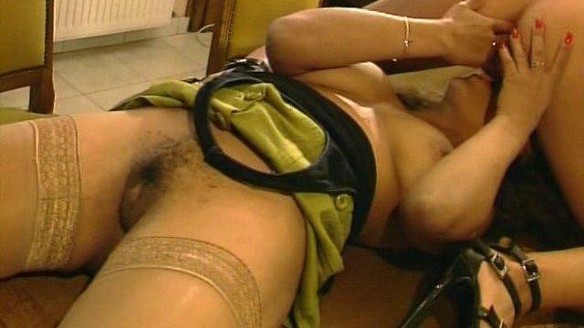 Belles jouisseuses orgasmiques