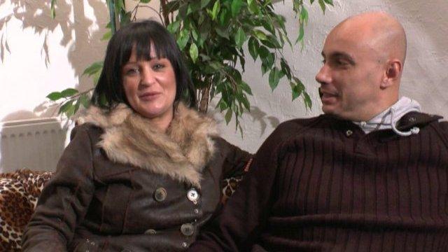 Un couple voulait tourner avec philippe lhermite, ils ne vont pas être décu… sa femme va se faire défoncer !