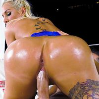 Kyra's Amazing Big Ass And Tits Bangbros Online