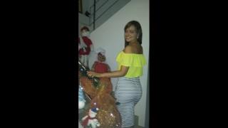 Vilma Ballestas Rojas Hairy Pussy Cartagena