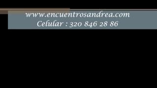 Colombianas Prepagos Cel 320 846 28 86 www.encuentrosandrea.com