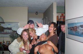 fotos Se acaba el verano pero vienen las fiestas universitarias