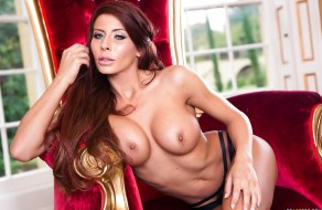 fotos La reina de Madison Ivy posando