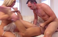 Spa Day – Keiran Lee, Nina Elle and Olivia Austin – DigitalPlayground