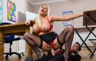 Spanglish Lessons – Michelle Thorne – Brazzers