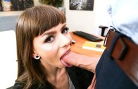 Naughty Office – Alex Blake
