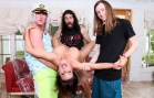 Episode 1: The Dream – Alexis Fawx, Rose Monroe, Gia Vendetti