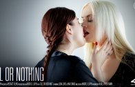 All Or Nothing – Mia Evans, Lena Love