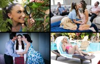 Exactly How They Like It – Paisley Paige,Sera Ryder,Harlow West,Michelle Anderson