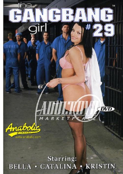 The Gangbang Girl #29 uba fyz u2 3v 0047 Teen Creampie porn czech anal