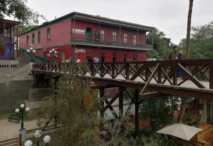 Foto de Barranco, Lima.