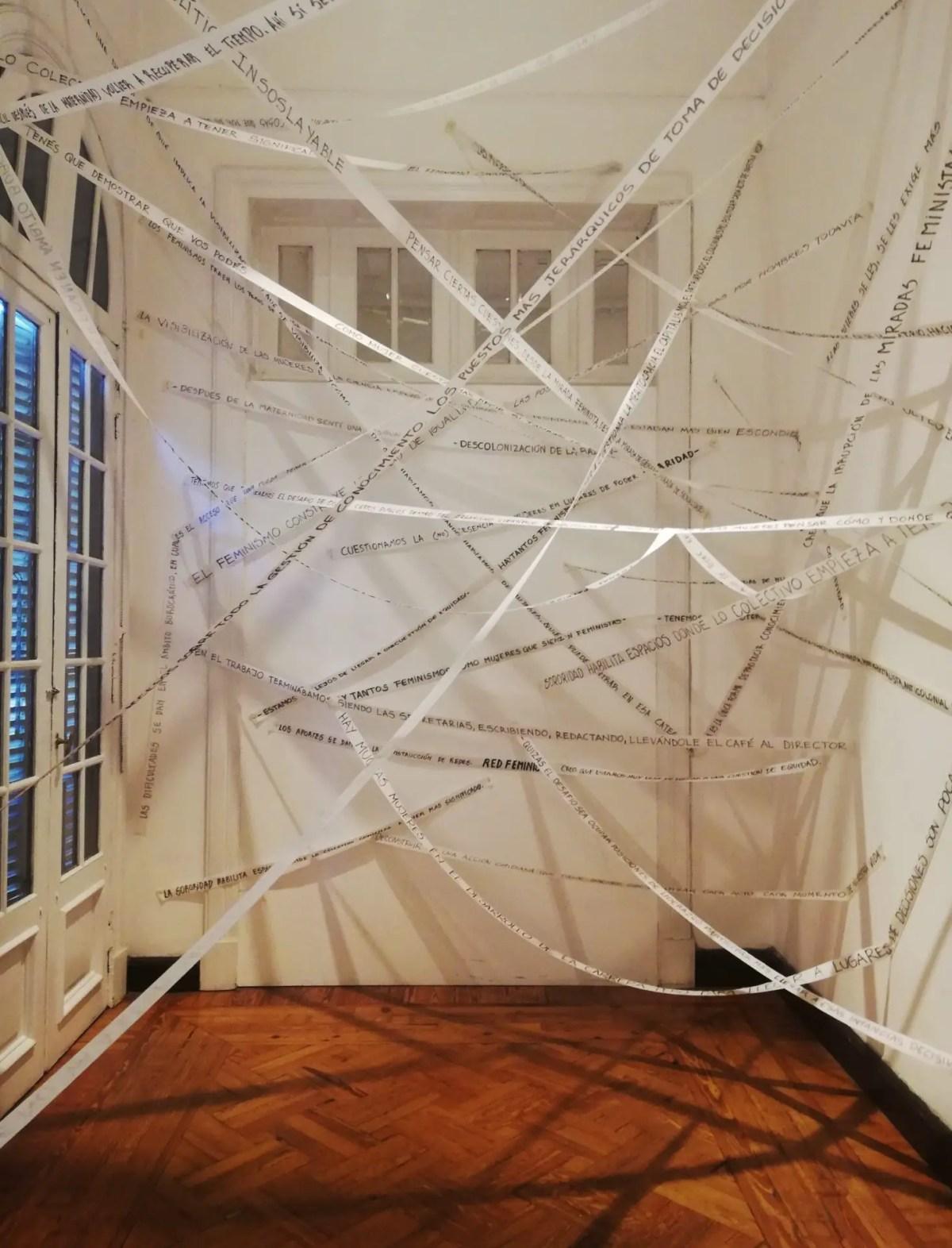 Exposición del Museo Palacio Dionisi, uno de los museos imperdibles de Córdoba Argentina.