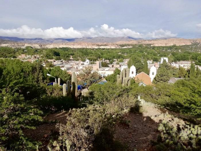 Qué ver en Humahuaca.