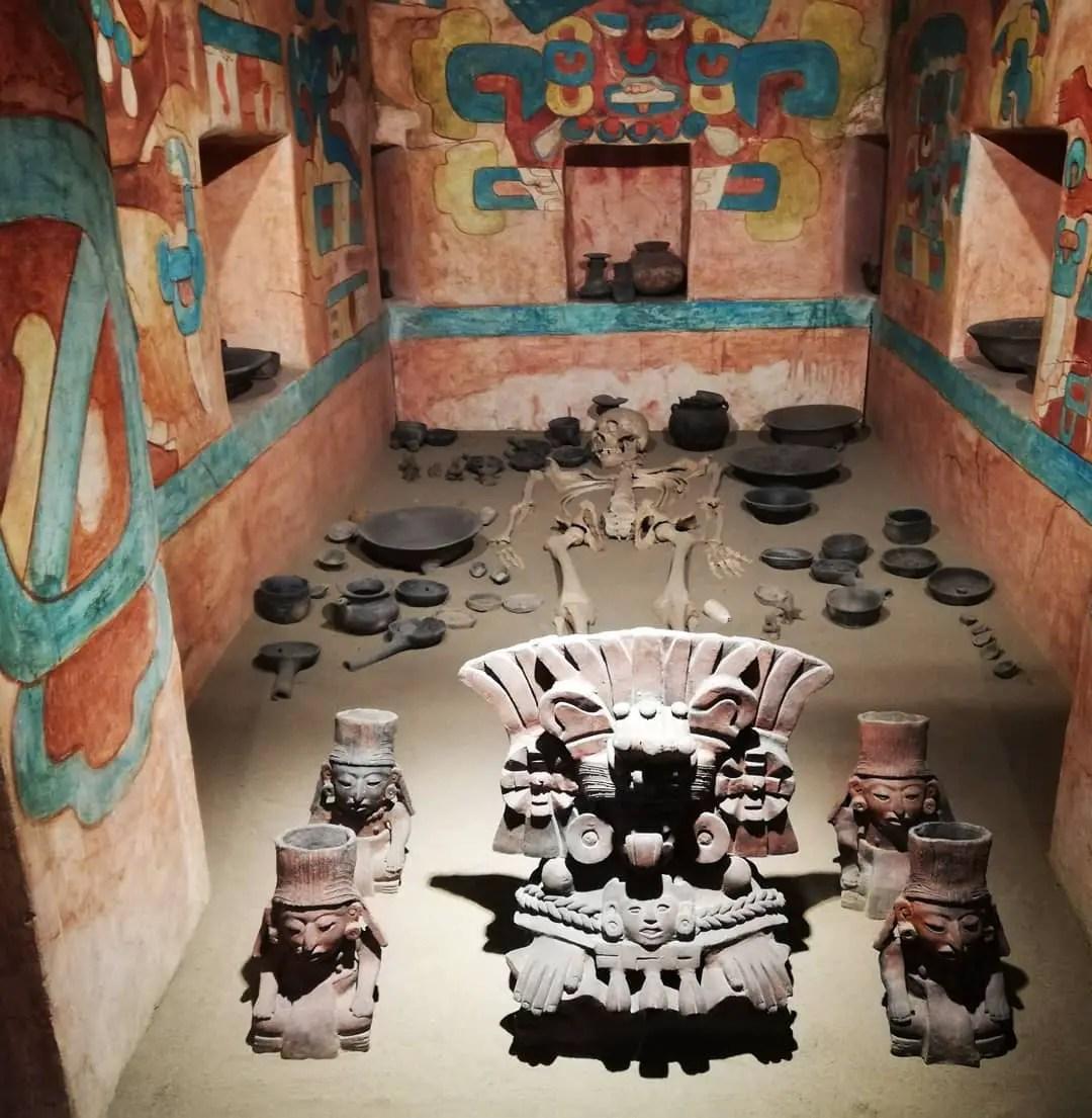 Museo Chapultepec Ciudad de México.