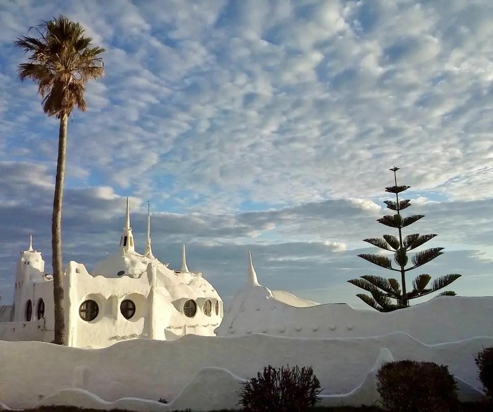 Uruguay en 10 días: Casa Pueblo.