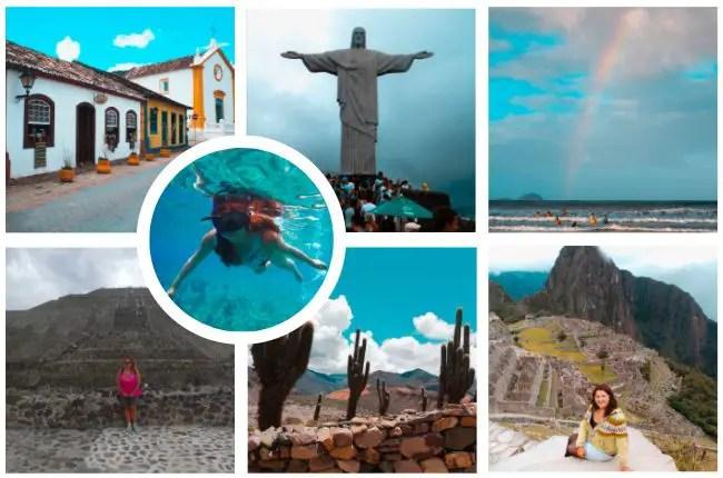 Porque me gusta viajar - blog de viajes.
