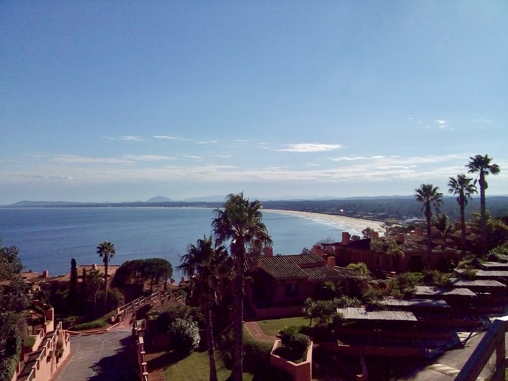 Mirador de Punta Ballena en Lomo de la Ballena.