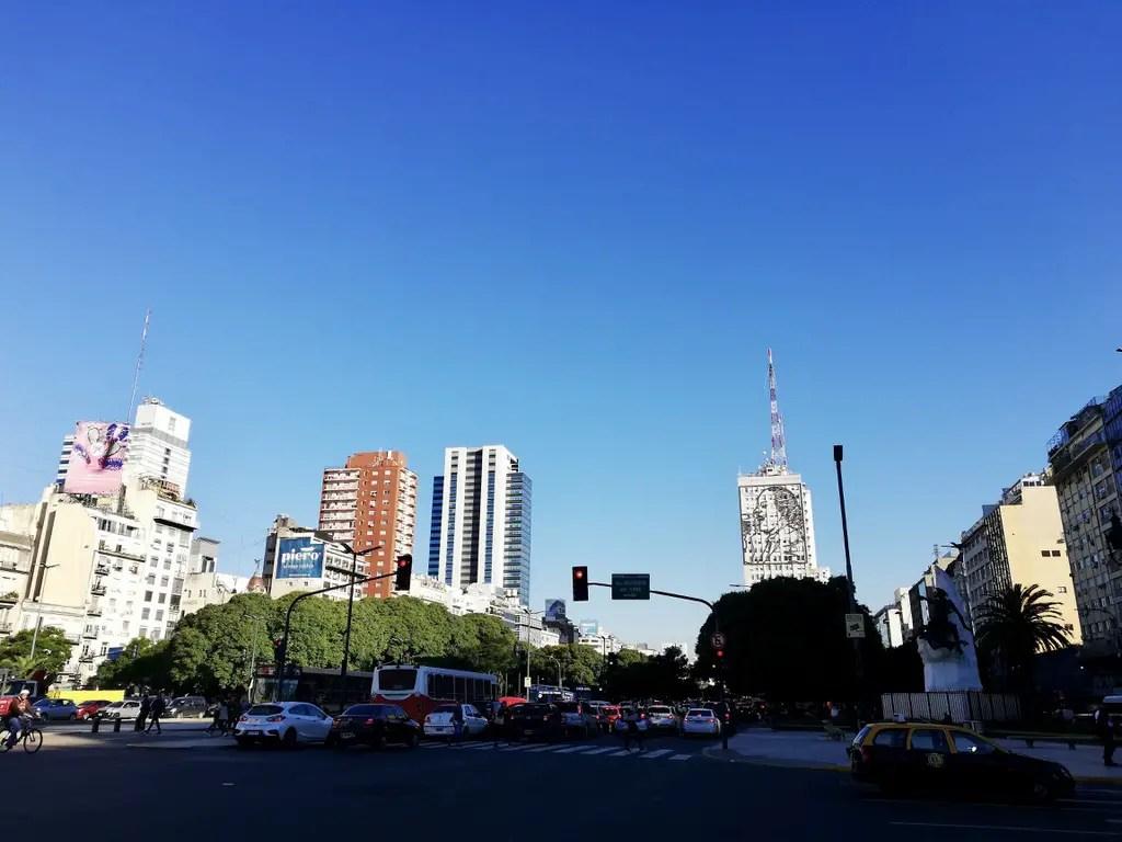 Consejos para viajar a Buenos Aires.