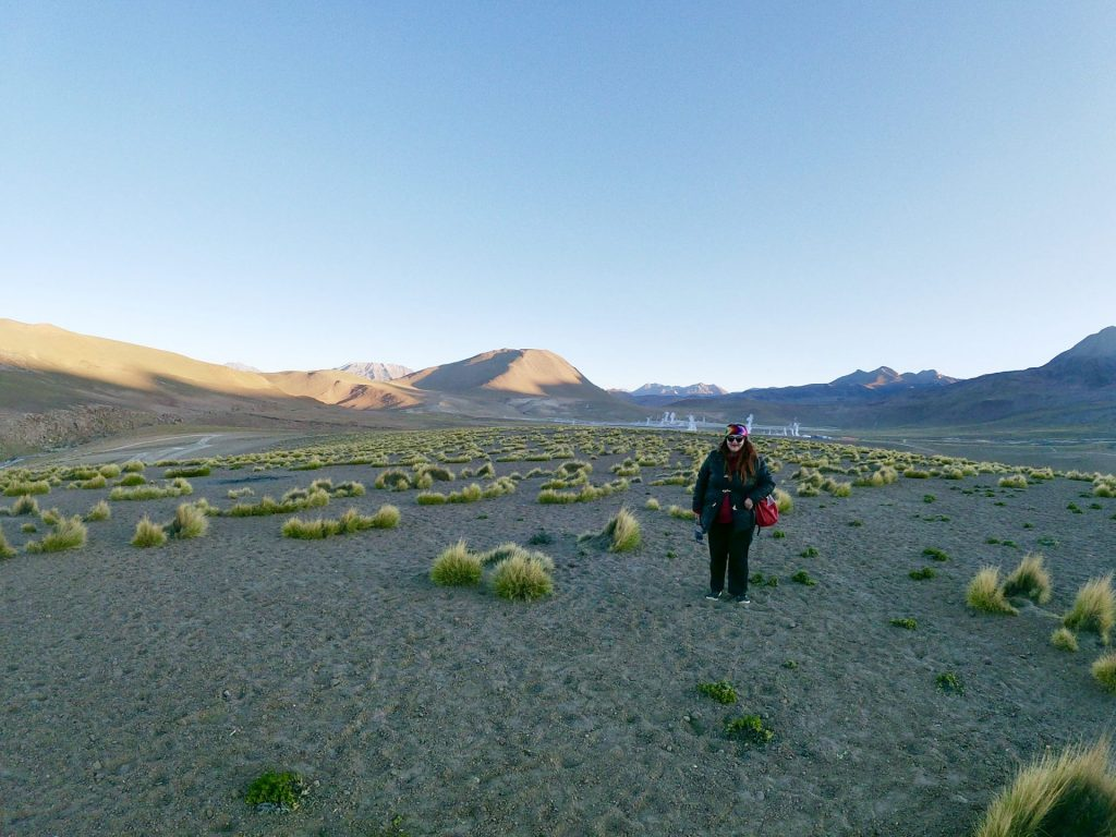 Qué empacar para San Pedro de Atacama.