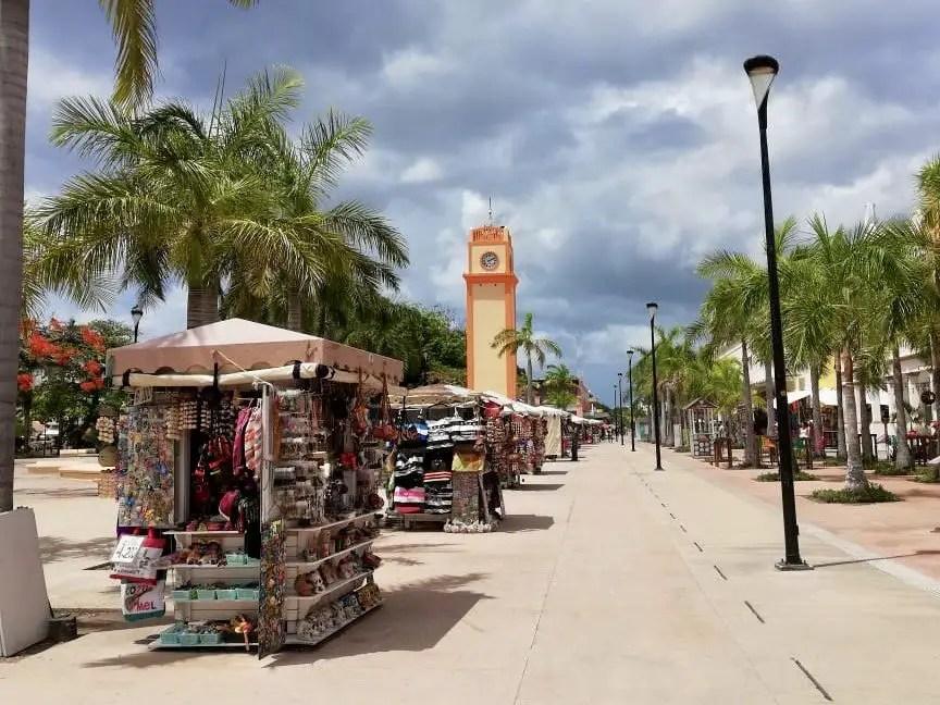 Cómo llegar a Cozumel desde Cancún