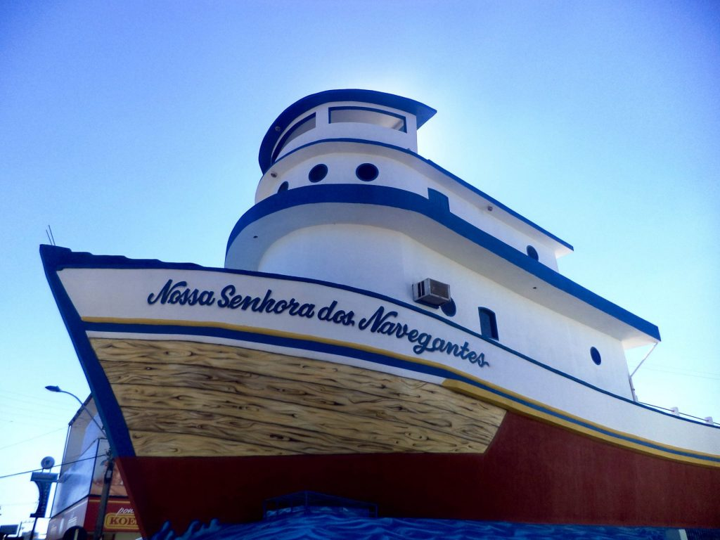 Navegantes, Santa Catarina, Brasil.