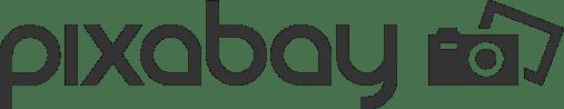 Logo de Pixabay.