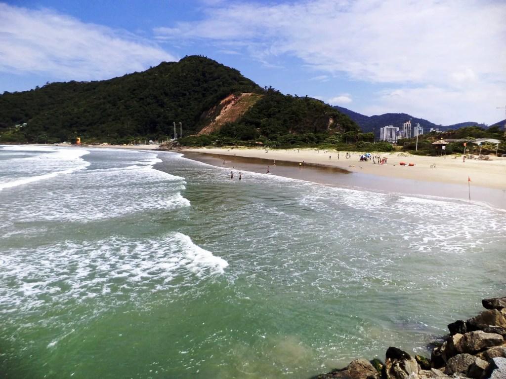 Playa de Atalaia.