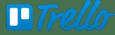 Logo de Trello.