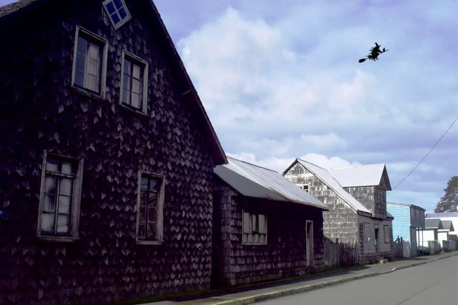 Leyendas de Chiloé