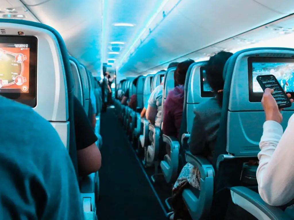 Páginas para encontrar vuelos baratos.
